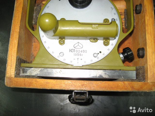 Квадрант оптический К0 - 1  89924223361 купить 1