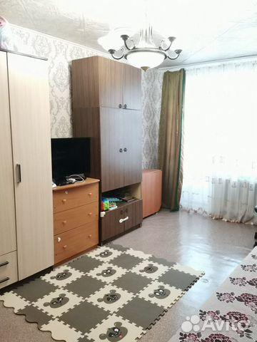 1-к квартира, 32.1 м², 5/5 эт. купить 3