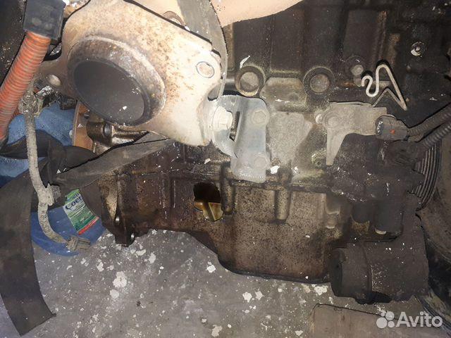Двигатель от prius 1.8 89241114242 купить 3