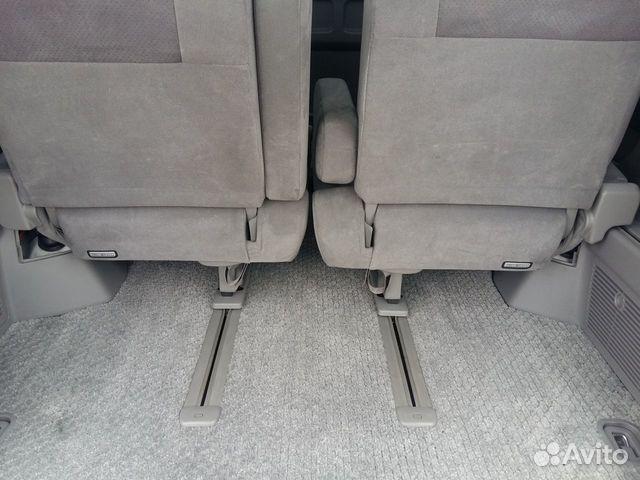 Toyota Alphard, 2004 купить 9