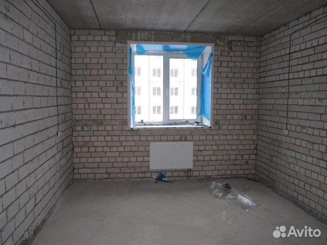 1-к квартира, 35.7 м², 3/5 эт. 89051462679 купить 3