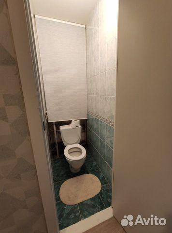 1-room apartment, 36 m2, 1/9 et. buy 9
