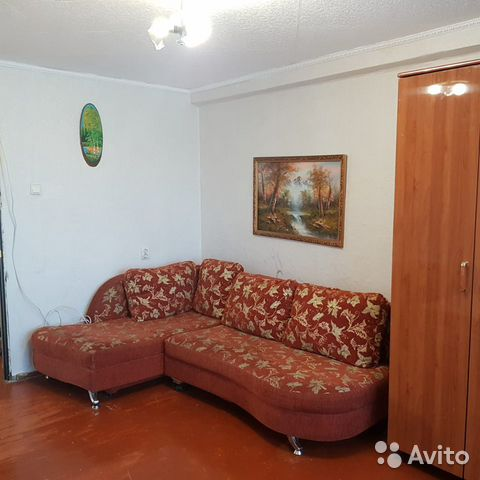 3-к квартира, 59 м², 5/5 эт.