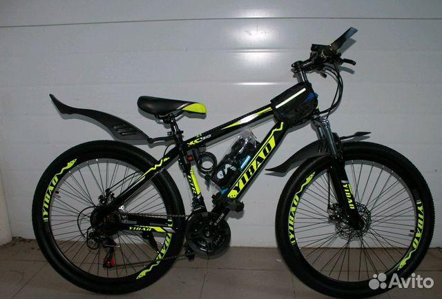 89527559801 Новый велосипед 21 скорость,дисковые тормоза