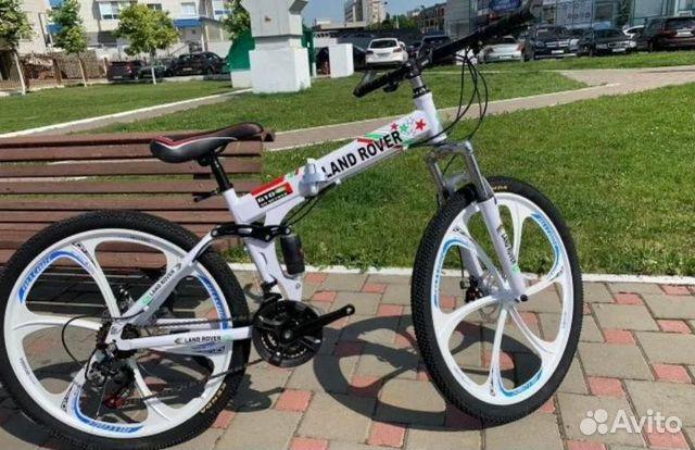 Велосипеды на литых дисках 89043832170 купить 3
