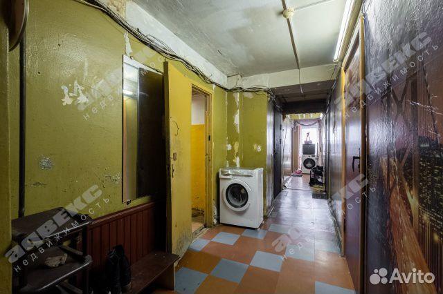 9-к, 4/15 эт. в Колпино>Комната 23.8 м² в > 9-к, 4/15 эт. купить 8