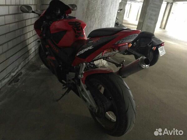 Honda cbr 954 rr 89898170080 buy 4