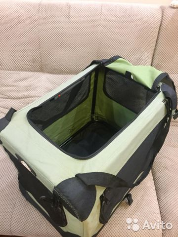 Pet carrier for cats/dogs 89137510033 buy 2
