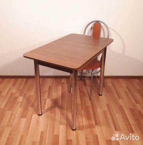 Стол обеденный прямоугольный 89850571152 купить 10