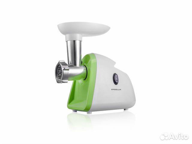 Meat grinder electric