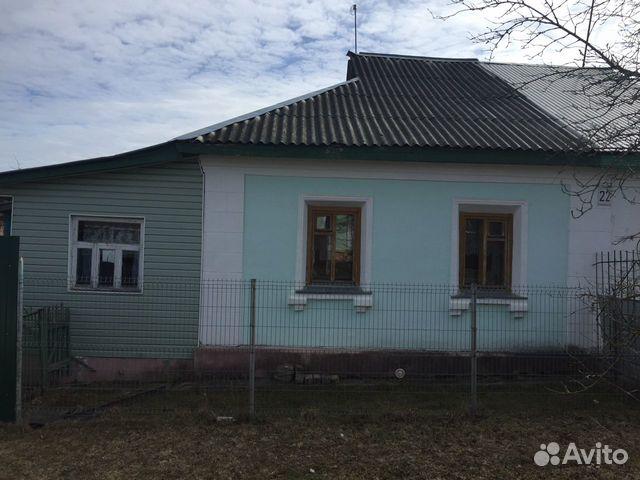 Дом 57 м² на участке 10 сот. 89109981336 купить 1