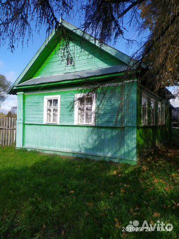 Дом 50 м² на участке 24 сот. 89062578464 купить 1