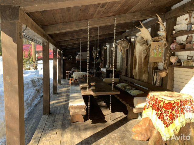 Cottage 400 m2 on a plot of 10 hundred. 89026389848 buy 9