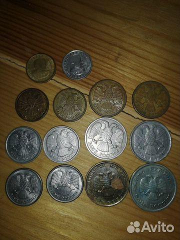 Монеты 1991 - 1993  89156119536 купить 2