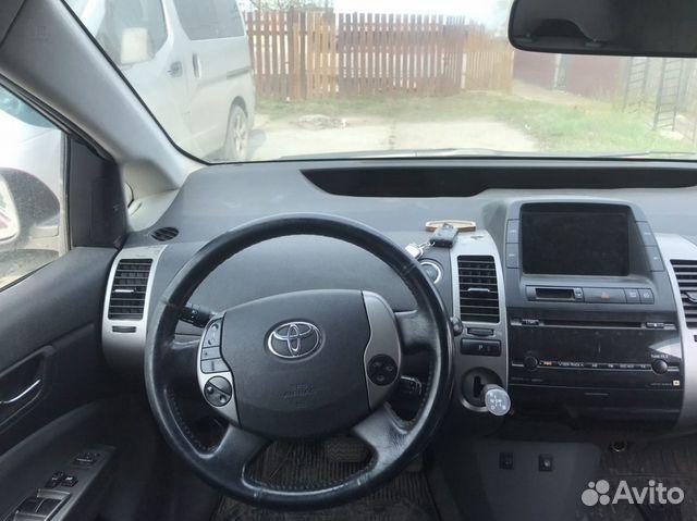 Toyota Prius, 2007 kaufen 9