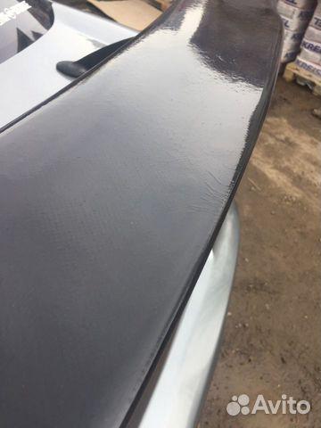 Спойлер s203 Subaru Impreza  89252962231 купить 3