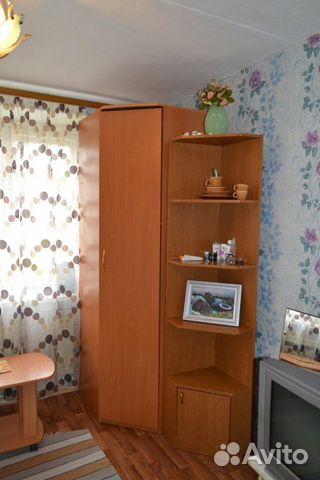 Комната 11 м² в 1-к, 1/5 эт. купить 4