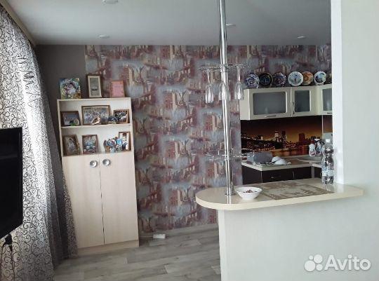 Студия, 30.5 м², 14/15 эт. 89587666932 купить 1
