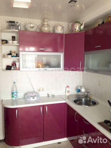 3-к квартира, 73.3 м², 6/9 эт. 89377113975 купить 8
