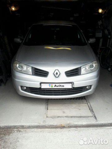 Renault Megane, 2007 89176211796 купить 4