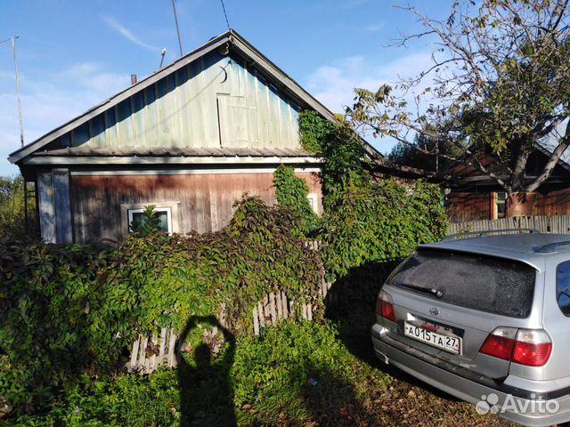 Дом 45 м² на участке 18 сот. 89842989283 купить 10