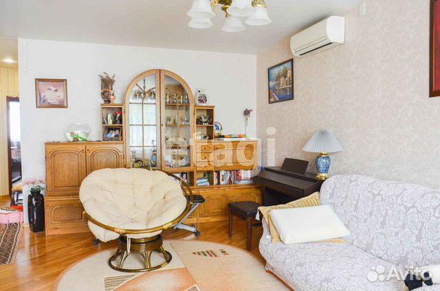 3-к квартира, 94.7 м², 2/8 эт. 89201009912 купить 2