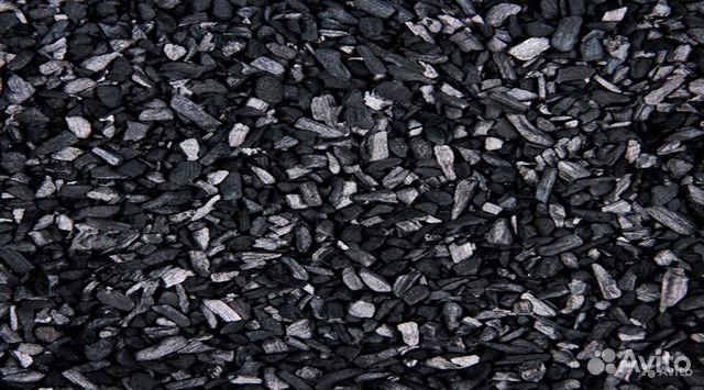Уголь березовый мелкий бау-А  89814766616 купить 1