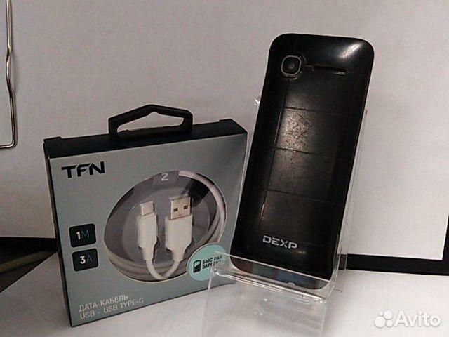 Telefonen Dexp C5 кгн01