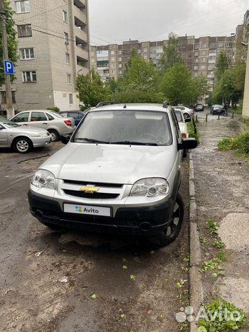 Chevrolet Niva, 2011 89036335883 купить 4