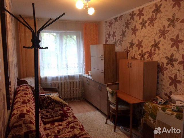Комната 14.1 м² в 3-к, 1/5 эт. купить 3