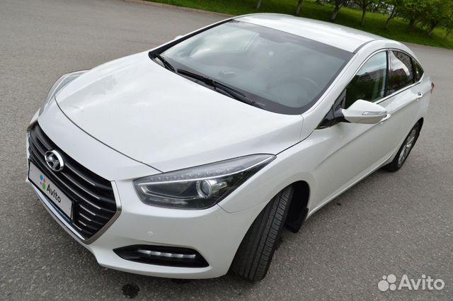 Hyundai i40, 2015 89065639441 купить 1