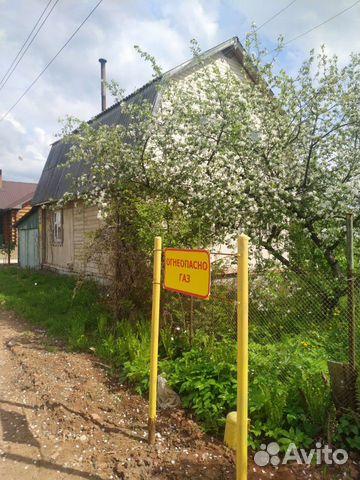 Дом 50 м² на участке 12 сот. купить 2