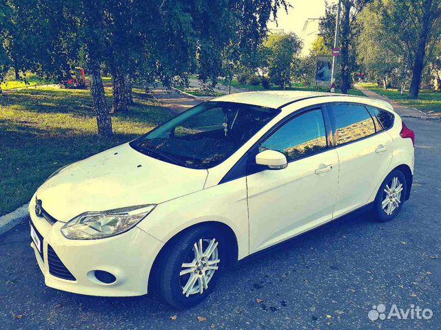 Ford Focus, 2011  89063936135 купить 1