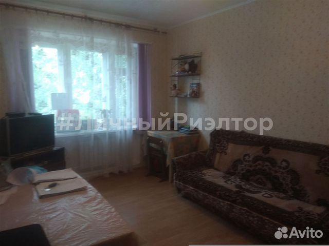 1-к квартира, 30 м², 2/2 эт. 89009661296 купить 4