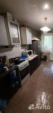 2-к квартира, 44 м², 2/2 эт. 89058759331 купить 5