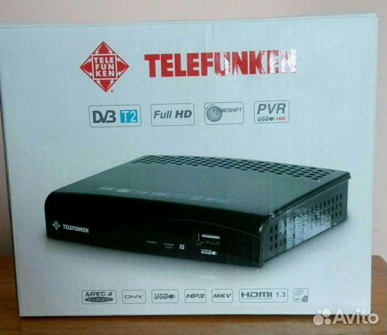 Цифровые телевизионные приставки  89635707756 купить 1