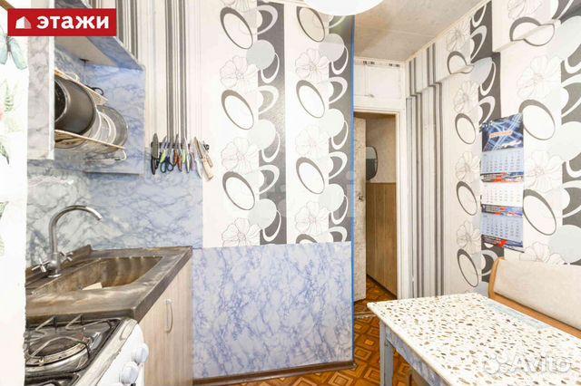 3-к квартира, 49 м², 5/5 эт. 89214605251 купить 10