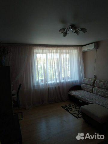 1-к квартира, 37 м², 3/10 эт.