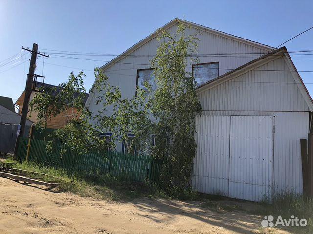 Дом 156.6 м² на участке 8.5 сот.  89142706673 купить 2