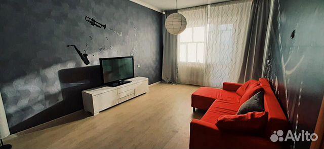 2-к квартира, 56.9 м², 6/10 эт. купить 2