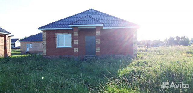 House 92 m2 on a plot of 5 hundred. buy 1