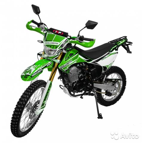 Regulmoto Sport-003 New 172FMM (2020) с птс 89606364037 купить 3
