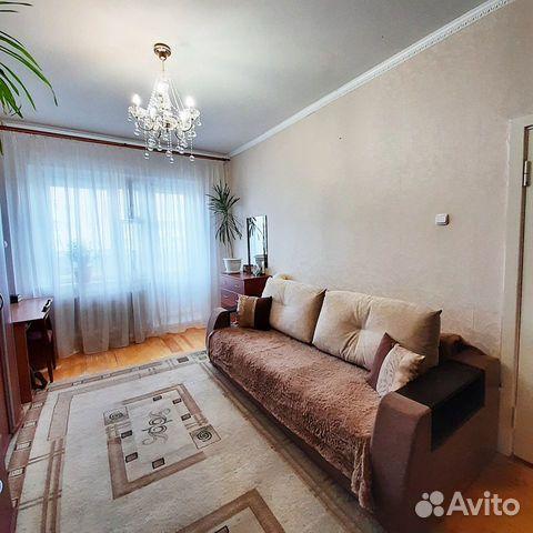 вторичное жилье Прокопия Галушина 23к1