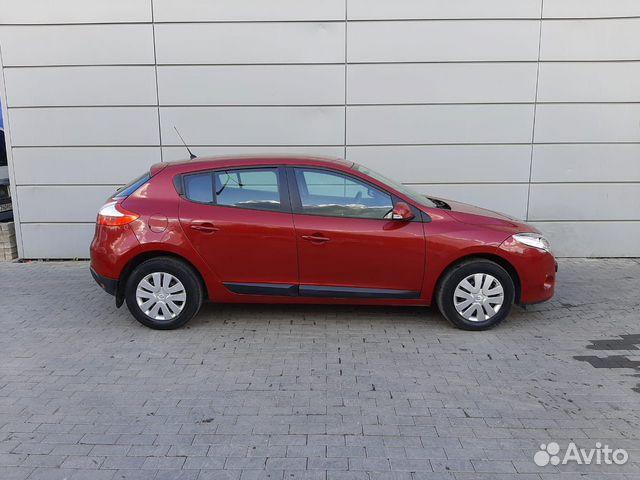 Renault Megane, 2011 köp 4