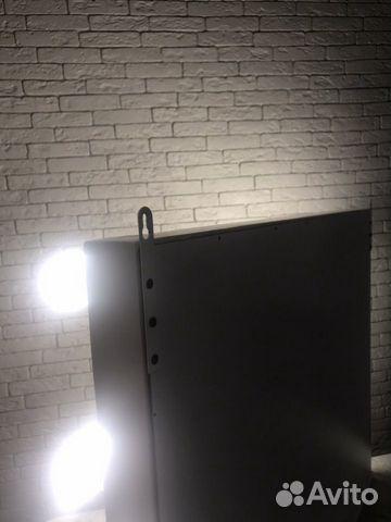 Гримерное зеркало с полочкой  89383042005 купить 6