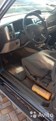 Mitsubishi Pajero Sport, 2007 89896206967 купить 5
