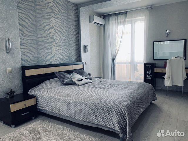 3-к квартира, 110 м², 22/23 эт. 89093329614 купить 8