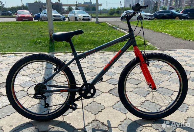 Велосипед Altair MTB 24 1.0  89233159000 купить 1