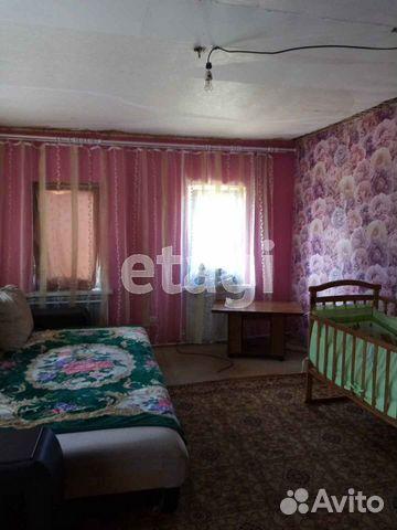 Дом 94.4 м² на участке 5.1 сот.