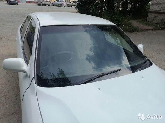 Toyota Camry, 1991  89584903570 купить 5
